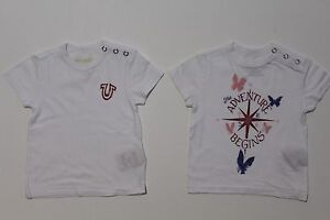Two True Religion Toddler T Shirt. Size 6 12 M. $9.99