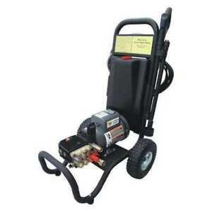 CAM SPRAY 15003XS-3PH Pressure Washer3 gpm1500 psi