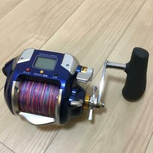 (Goods) Shimano Electric Reel Electric Round Beast Master 4000