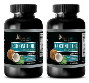 Weight loss products women - EXTRA VIRGIN COCONUT OIL 2B - Coconut oil for hair