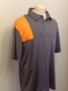 Under Armour Men's 2X Large Loose Fit Polo Top