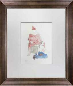 Pablo PICASSO Lithograph Limited Edition SIGN