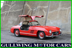 1957 Mercedes-Benz 300-Series  1957 Used