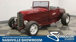 1930 Other -- ALL STEEL BROOKVILLE BODY 350CI MOTOR TCI 350 TRANS WINTERS QUICK CHANGE REAR