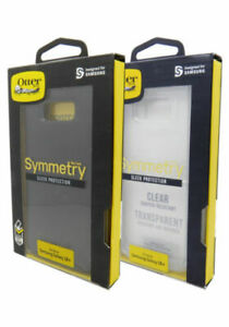 New OtterBox Symmetry CaseScreen ProtectorHeadset For Samsung Galaxy S8+ Plus