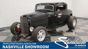 1932 Other -- street hot rod deuce coupe classic vintage