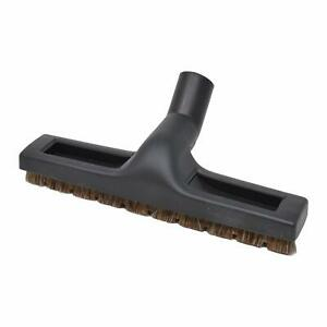 ZVac 1 & 1/4 inches 32MM Deluxe Floor Brush Most Vacuums Using 1 & 1/4