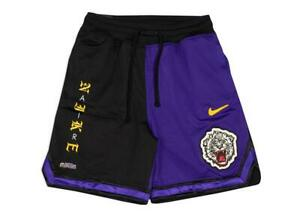 Nike LeBron Atmos Safari Black Dri-FIT DNA Shorts kith supreme CJ5921-010 MEN XL
