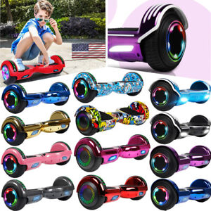 Bluetooth Speaker Hoover Board Swagtron Hoverboard Hoverheart UL2272 Scooter US