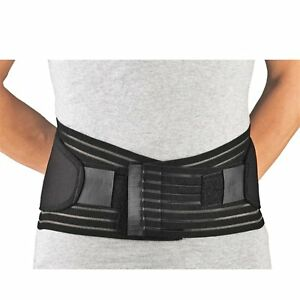 FLA Neoprene Lumbar Sacral Support $21.99