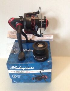 Shakespeare Sigma Spinning Reel For Sale