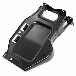 Passenger Side Battery Tray 99 06 Fits Chevy Silverado Sierra 1500 Auxiliary RH