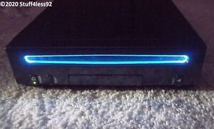 Nintendo Wii Black Console System - PLUS 20 FREE GAMES