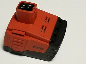 Hilti B 144 2.6AH Lithium ion Battery PRE OWNED.