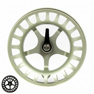 Waterworks Lamson Fly Fishing Spare Spool for Liquid and Remix Large Arbor Reel
