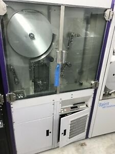 Lipsner Smith CF8200 HFE Film Cleaner ( We Buy Sell Service Cleaners)