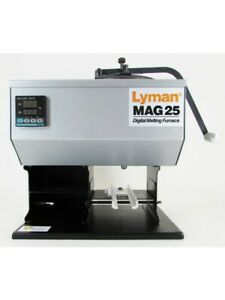 Lyman Mag 25 Digital Furnace #2800382