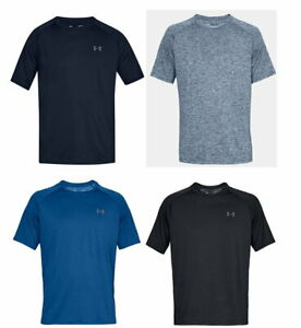 Under Armour Men's Tech 2.0 Short Sleeve T-Shirt - Men's Size Tall XLT - 3XT
