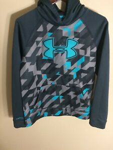under armour Youth Xl Hoodie Vg Cond! $9.50