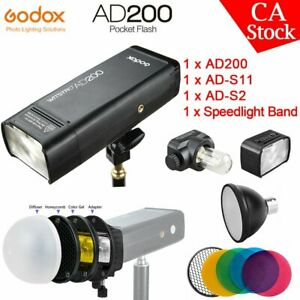 Godox SL-60W Studio LED Camera Video Continuous Light Remote Control Photograhy