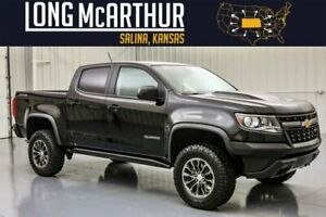 2017 Chevrolet Colorado ZR2 Offroad 4WD 4x4 Front Bucket Seats 2017 Chevrolet Colorado ZR2 Offroad 4WD 4x4 Front Bucket Seats Crew Cab Pickup G