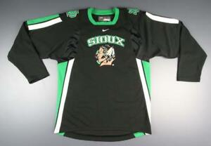 free shipping a2ae5 5ed08 North Dakota Fighting Sioux Hockey Jerseys For Sale