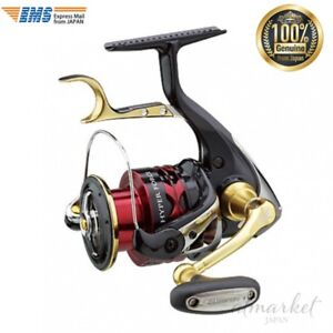 Shimano reel 13 BB-X hyper force C 3000 DXG  Sporting Goods genuine from JAPAN