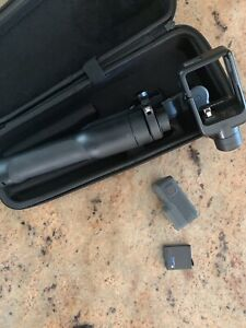 GoPro HERO5 Action Camera - Black (w Stabilizer Backpack Much More)