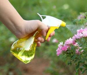 3pcs Watering spray bottle hair sprayer hand pressure small Garden can