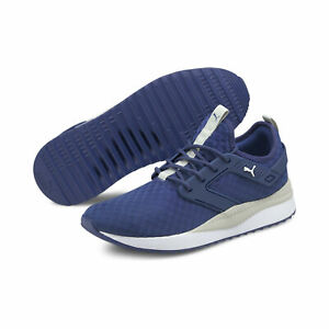 PUMA Mens Pacer Next Excel Core Sneakers $34.99