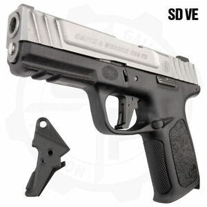 Boudica Short Stroke Trigger for Smith & Wesson SD VE Pistols Galloway Precision