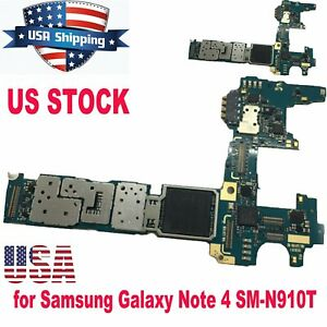 Galaxy Note Motherboard For Sale