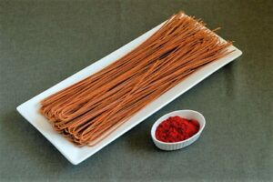 Pappardelle's Gourmet Hungarian Paprika Spaghetti Pasta ~~ A Chef's Must Have ~~