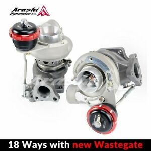 ARASHI Billet Upgrade Twin Turbo TD04 20T For Mitsubishi 3000GT Dodge Stealth $949.00