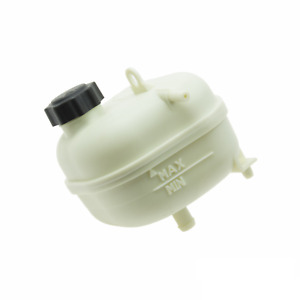 Coolant Reservoir Overflow Expansion Tank + Cap Mini Cooper 1.6L Premium