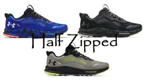 Under Armour Men's UA Charged Toccoa 2 Trail Running Shoes 3021955 8 14 $65.83