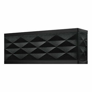 Jawbone Jambox Portable Wireless Bluetooth Speaker with Cable and Charger