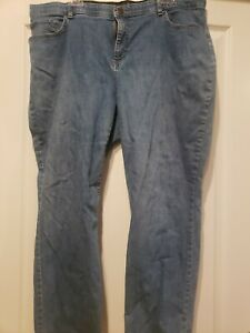 Women's Lee Jeans Comfort Waistband 20WP Hard to find