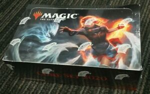 MTG 2020 Core Set Booster Box 36 packs Magic the Gathering