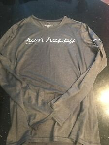 Brooks running Shirt  women's large