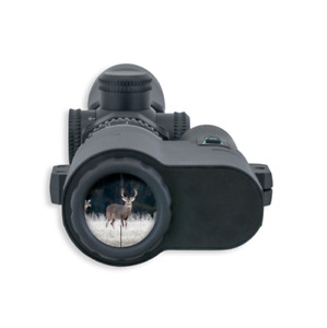 Tactacam FTS Film Through Scope Camera & Scope Adapter FTS