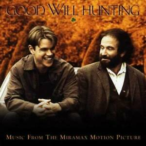 Good Will Hunting: Music From The Miramax Motion Picture Audio CD VERY GOOD