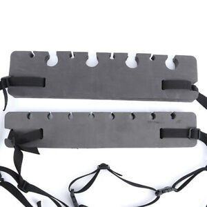 Car Fishing Rod Carrier Rod Holder Rack For Fly Fishing Pole Kit