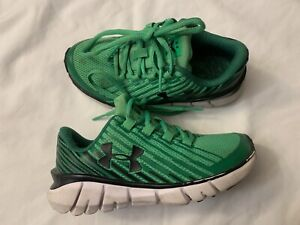 Under Armour X Level Series Boys Size 11 Running Athletic Shoes