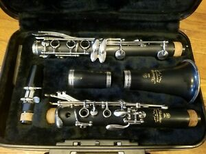Yamaha Ycl 200AD clarinet with Mouthpiece  (Mint)