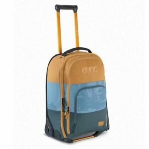 EVOC Terminal Roller bag 40L Travel bag with wheels Multicolour