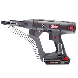 DS215-18 Volt Lithium Ion 2 inch Cordless 5,000 RPM Screwdriver Load Quickly
