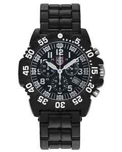 Luminox Navy Seal Colormark Chronograph Quartz Men's Watch XS.3082