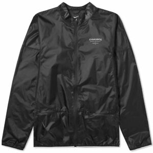 Nike x Undercover Gyakusou Packable Running Jacket - Men's Medium ~ $185 910802