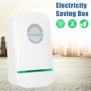 Life Practical Intelligent Home Device Electricity Saving Box Smart Power Saver